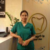 Dental Surgeon Nepal